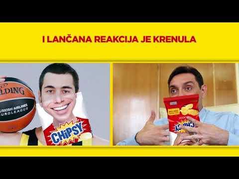 Chipsy – Svaki dan ima bolji ukus uz osmeh