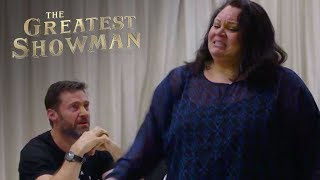 "Video The Greatest Showman | ""This Is Me"" with Keala Settle 