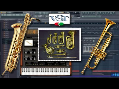 Trumpet & Soprano Saxophone Vst ( All Brass Instruments Vst ) Free Plugin:  Not Bad For A Free Vst Plugin :DLink To Download →  http://j.gs/7384082/brassPiano VST  → http://bit.ly/PianoVSTDrums VST → http://bit.ly/DrumsVSTString  VST* My Facebook :http://www.Fb.com/MedRemix.ma-In this plugin you will find all types of brass music ( Brass band ) :- Trumpet- Soprano Saxophone- Muted Trumpet- Trombone- French Horn - Piccolo TrumpetAnd more ........Enjoy this plugin is absolutely for free( Software using Fl Studio 11 )