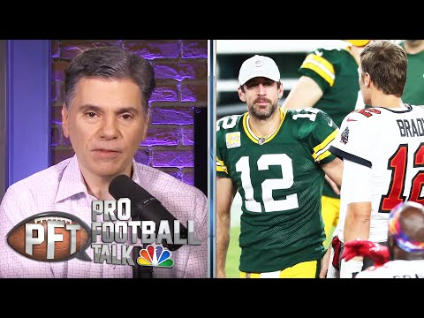 What happened to Packers in blowout loss to Buccaneers? | Pro Football Talk | NBC Sports