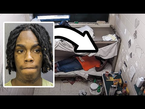 YNW Melly's Life Behind Bars