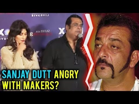 Why Is Sanjay Dutt Avoiding Saheb Biwi Aur Gangste