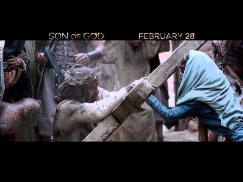 Son of God TV Spot 'Born'