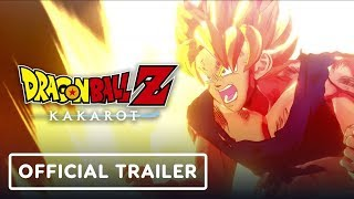 Dragon Ball Z: Kakarot - Official Launch Trailer by IGN