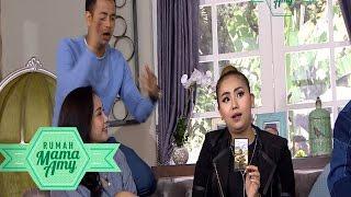 Video Wihhh Keluarga Raffi Ahmad Diramal Kartu Tarot  - Rumah Mama Amy (11/4) MP3, 3GP, MP4, WEBM, AVI, FLV Desember 2017