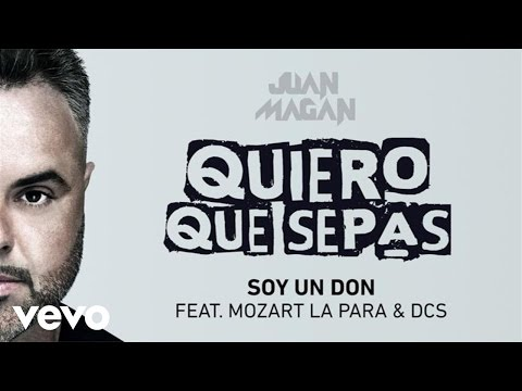 Soy Un Don (Audio)
