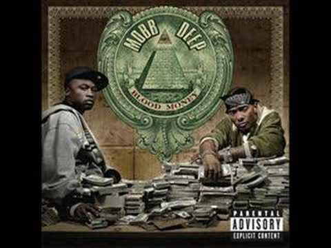 Mobb Deep - In Love With The Moula
