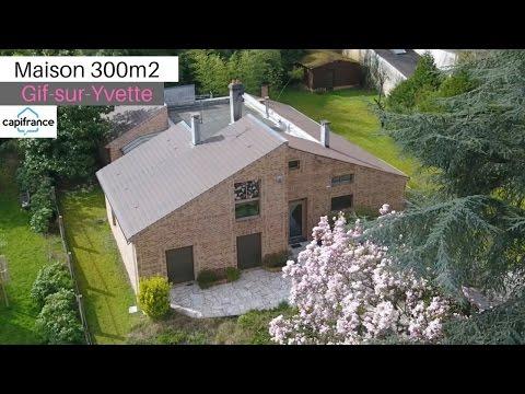 Vente Maison Architecte à Gif-sur-Yvette