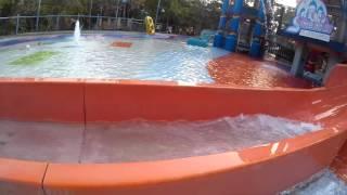 kolam renang waterpark ciputra