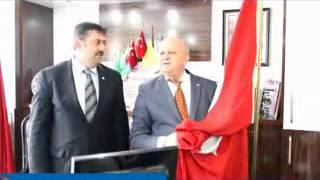 MHP Zeytinburnuİlçe Başkanlığı Bayramın 4  Gününde Bayramlaştı