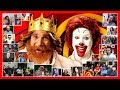 Download Video (30+) YOUTUBERS React to Ronald McDonald vs The Burger King. Epic Rap Battles of History