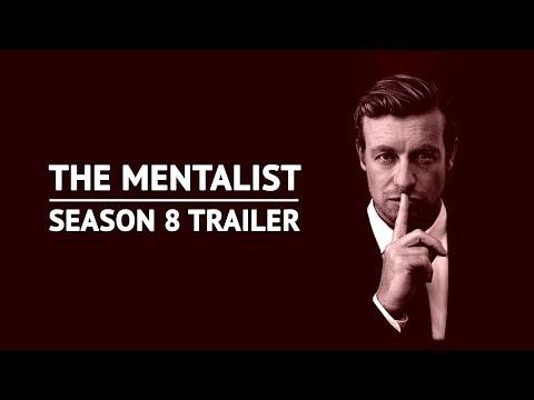 The Mentalist Season 8 Trailer