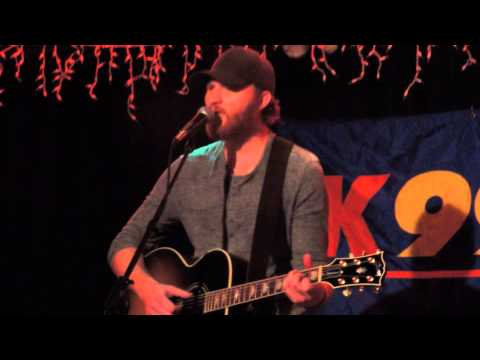 Eric Paslay – She doesnt love you 6-27-13