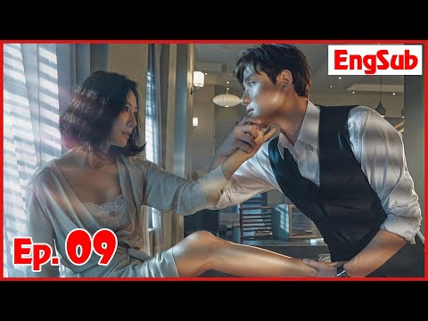 The World of the Married Ep 9 EngSub - Drama Korean