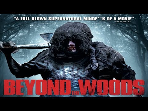 BEYOND THE WOODS Official Trailer 2018 Horror
