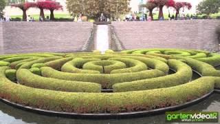 #987 Central Garden - Der magische Garten