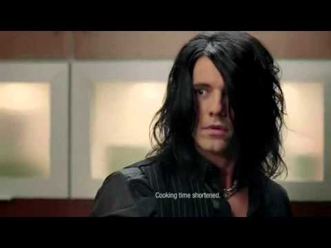 Orville Redenbacher Commercial