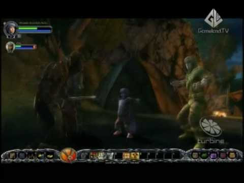 Без винта   Lord of the Rings Online