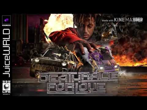 Juice Wrld- The Bee's Knees (first Part)