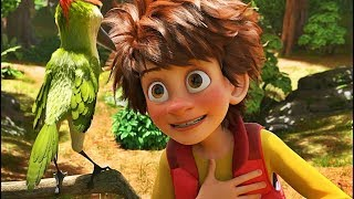 Nonton Bigfoot Junior   Trailer   Filmclips Deutsch German  Hd  Film Subtitle Indonesia Streaming Movie Download