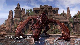 The Elder Scrolls Online - Elsweyr: Developer Deep Dive