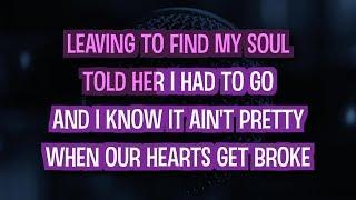 These Days - Rudimental (Karaoke Version) [ft Jess Glynne, Macklemore, Dan Caplen]