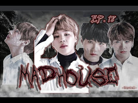 Jimin FF || Madhouse - Ep.18 [R16]