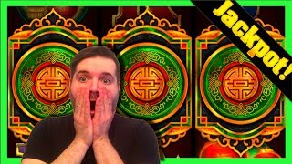 Video I COULD ONLY AFFORD ONE MORE SPIN... AND I GOT A JACKPOT! 🏮 Fu Dao Le Slot Machine W/ SDGuy1234 MP3, 3GP, MP4, WEBM, AVI, FLV Mei 2019