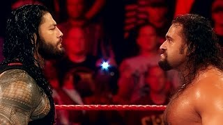 Nonton Road To Wwe Hell In A Cell 2016  Roman Reigns Vs  Rusev Film Subtitle Indonesia Streaming Movie Download