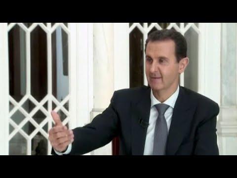 Syrien: Assad will den Norden des Landes wieder einne ...