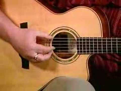 mcmanus - Celtic fingerstyle guitar legend Tony McManus with a medley