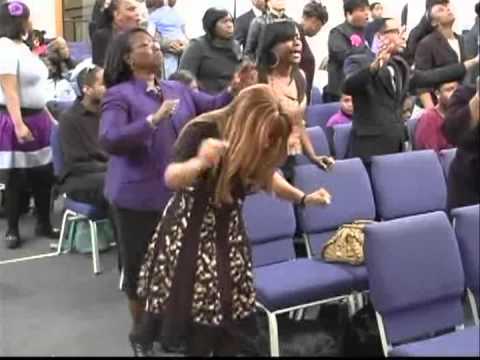 NLC PRAISE BREAK BEST OF 2011.mpg