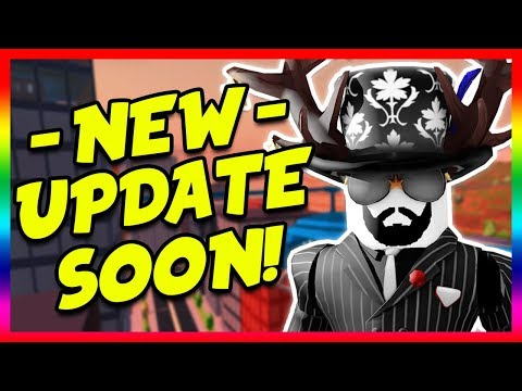 Roblox Jailbreak NEW UPDATE COUNTDOWN! NEW VEHICLE & NEW ESCAPE!   Roblox Jailbreak Live