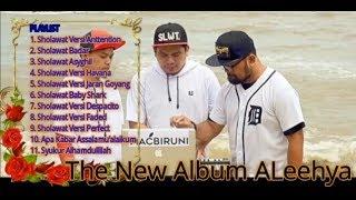 Video Aleehya  Lagu Sholawat Versi Anttention The New Full Album 2018 MP3, 3GP, MP4, WEBM, AVI, FLV Juni 2018
