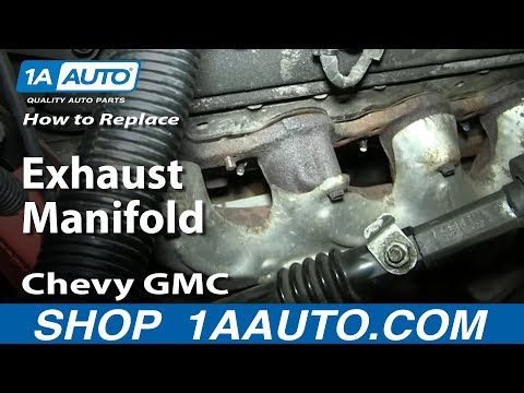 Bolt Exhaust Exhaust Manifold Bolts