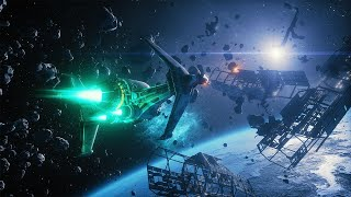 Everspace: Stellar Edition - Nintendo Switch Launch Trailer by GameTrailers