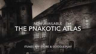 The Pnakotic Atlas YouTube video