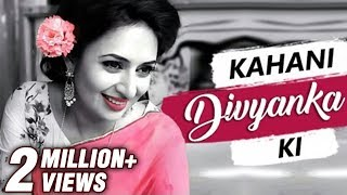 Download Video Kahani DIVYANKA Ki | Life story of DIVYANKA TRIPATHI | Biography | TellyMasala MP3 3GP MP4