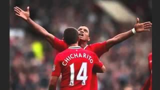 Manchester United Vs Arsenal 8-2  All Goals HD