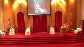 Kesis Melaku Sunday Sermon : Lord Teach Us How To Pray (Part One )