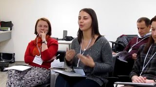 Системный ТА. Введение.Отзывы участников. часть 1. ноябрь, 2015, Киев.
