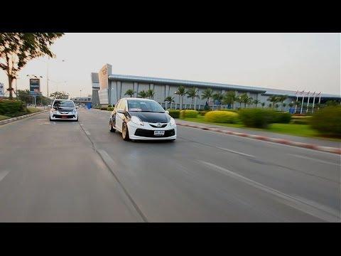 ฮอนด้า บริโอ - MT-School ในสัปดาห์เราจะพาทุกท่านไปปลดปล่อยความแรงของเจ้า EcoCar คันจิ๋วอย่าง Honda Brio ขุมพลัง 1.2 ลิตร...