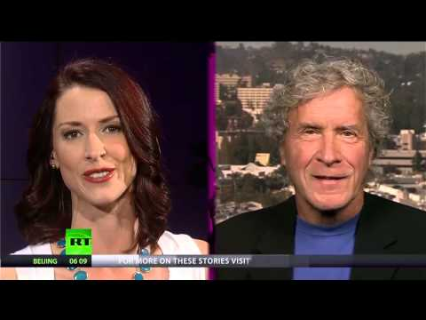 John Perkins - Abby Martin speaks with John Perkins, best-selling author of 'Confessions of an Economic Hitman' & 'Hoodwinked', about the corporate takeover of world govern...