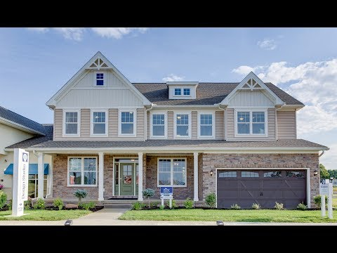 ... Construction To Permit Process For Build On Your Own Lot K Hovnanian  Homes