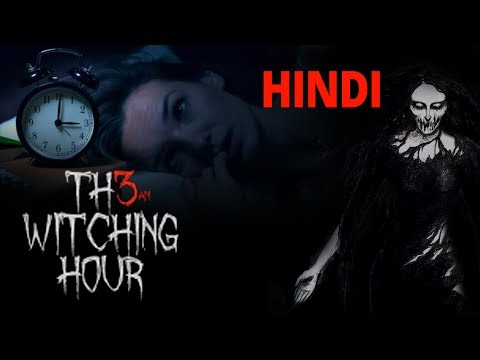 The Witching Hour | The Devil's Hour | The Truth and the Myth - Hindi Explanation