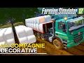 Farming Simulator 17 | La Compagnie Décorative | Episode 5 (FIN DE L'ETA)