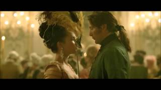 Period Drama Couples Christina Perri -The Words