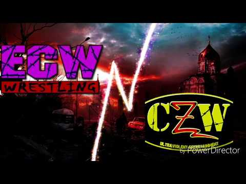 ECW VS CZW The most extreme moments