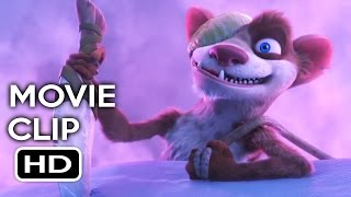 Ice Age 5: Collision Course Buck Is Back Movie Clip (2016) Ray Romano Animated Movie HD by Zero Media
