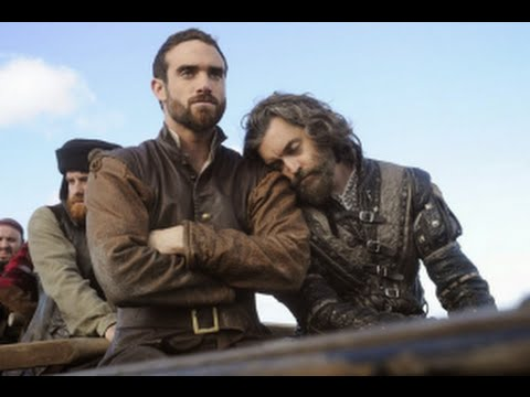 Galavant Season 1 Episodes 7 & 8 Review & After Show | AfterBuzz TV